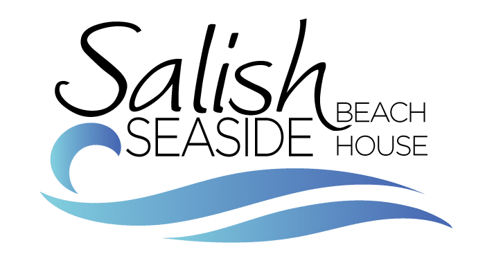 Salish Seaside Beach House
